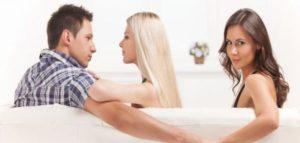 اسباب الخيانة الزوجية