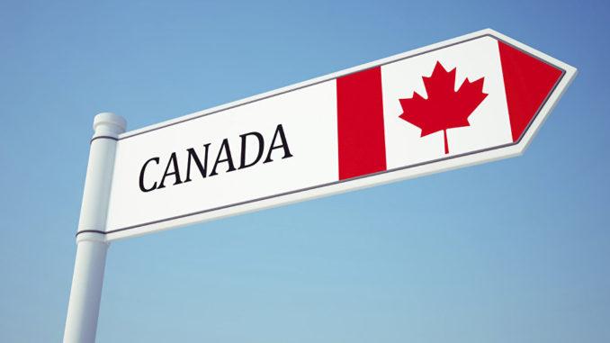 لماذا الهجرة الى كندا