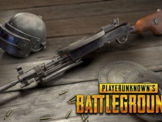 افضل الاسلحة في لعبة ببجي