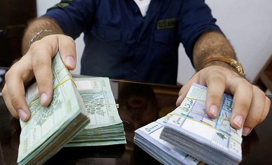 لماذا يستخدم الدولار في لبنان