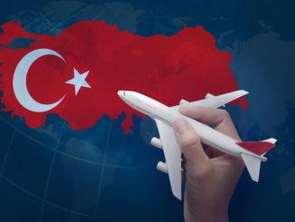 هل ينصح بالسفر الى تركيا